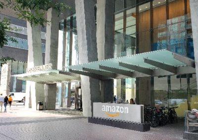 Amazon Conference